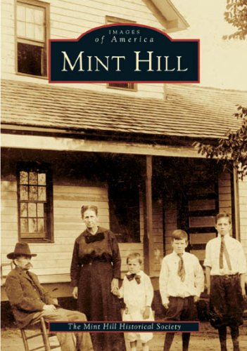 9780738518152: Mint Hill (NC) (Images of America)