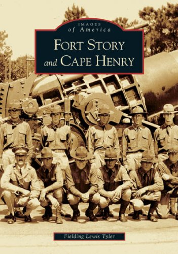 9780738518220: Fort Story and Cape Henry (VA) (Images of America)