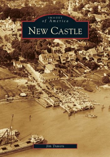 9780738518336: New Castle (DE) (Images of America)