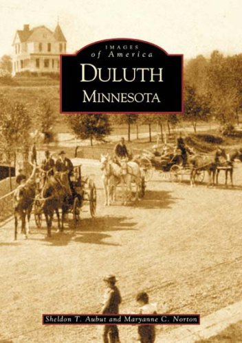 9780738518916: Duluth, Minnesota (Images of America)