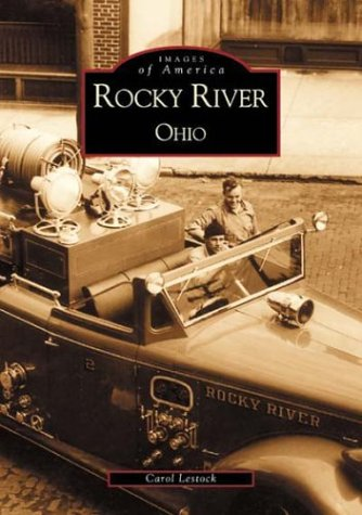 9780738519937: Rocky River, Ohio (Images of America)