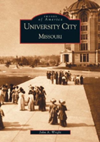 9780738520063: University City (MO) (Images of America)