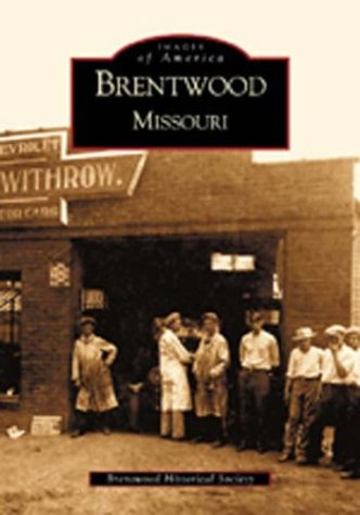 Brentwood, Missouri (Images of America)