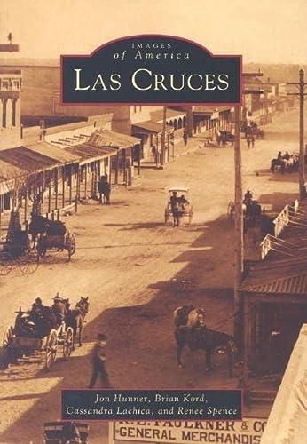 9780738520971: Las Cruces (NM) (Images of America)