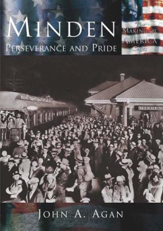 9780738523880: Minden: Perseverance and Pride (LA) (Making of America)