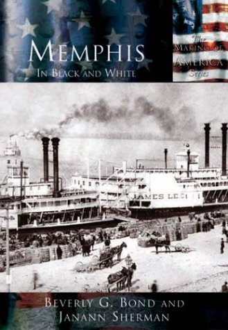 Memphis:: In Black and White (Making of America)