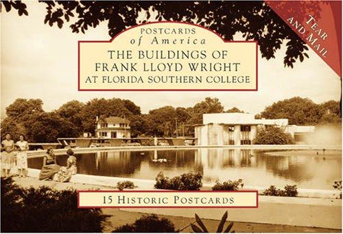 The Buildings of Frank Lloyd Wright at: MacDonald, Randall M./