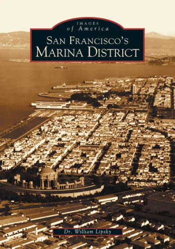 9780738528748: San Francisco's Marina District (Images of America)