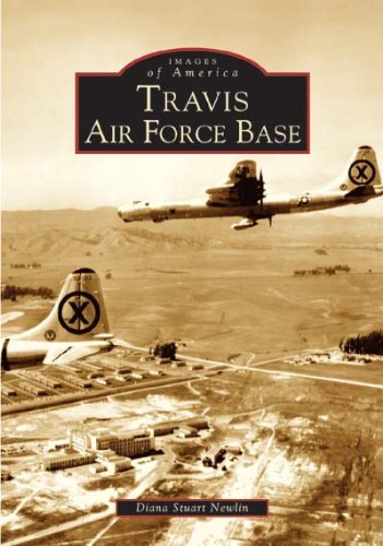 9780738529417: Travis Air Force Base (CA) (Images of America)