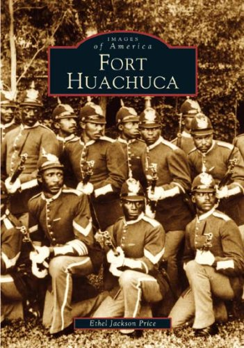 Fort Huachuca (AZ) (Images of America): Ethel Jackson Price