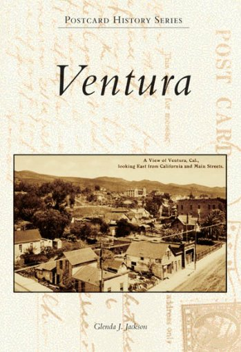 9780738530338: Ventura (CA) (Postcard History Series)