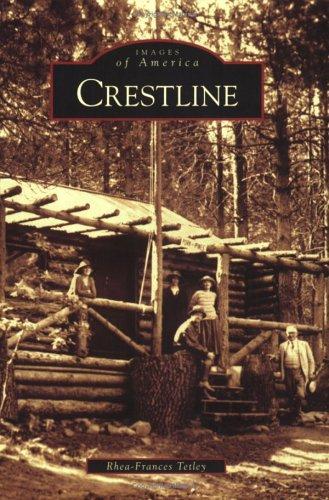 9780738530833: Crestline (CA) (Images of America)