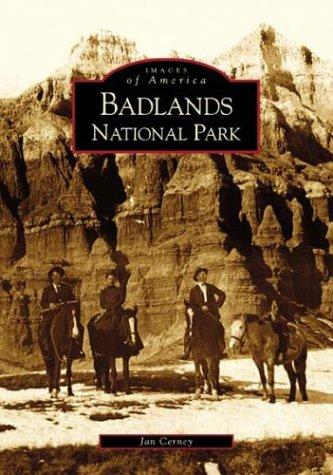 9780738532264: Badlands National Park