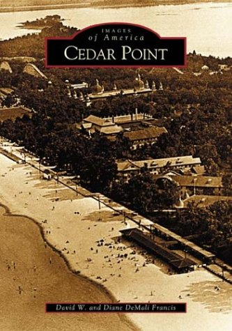 9780738532349: Cedar Point (OH) (Images of America)