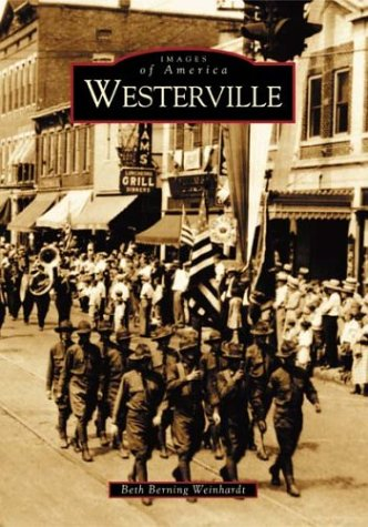 9780738532387: Westerville (OH) (Images of America)