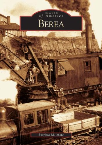 9780738533308: Berea (OH) (Images of America)