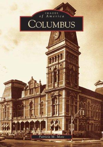 9780738533636: Columbus (Images of America (Arcadia Publishing))