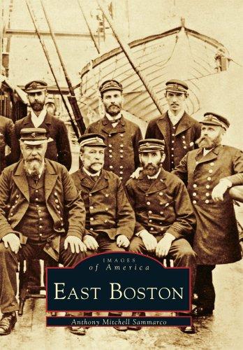 9780738534633: East Boston (MA) (Images of America)