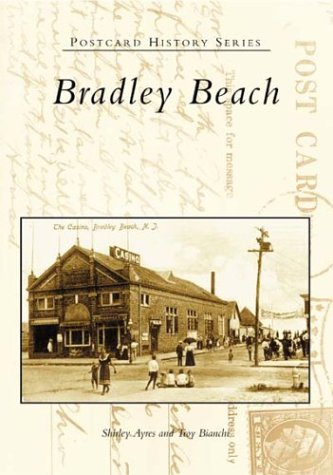 9780738535067: Bradley Beach (NJ) (Postcard History Series)