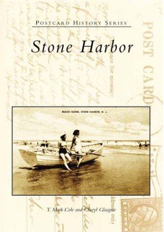 9780738535586: Stone Harbor (NJ) (Postcard History Series)