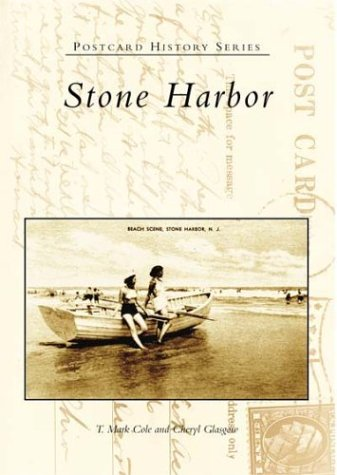 9780738535586: Stone Harbor (NJ) (Postcard History Series)