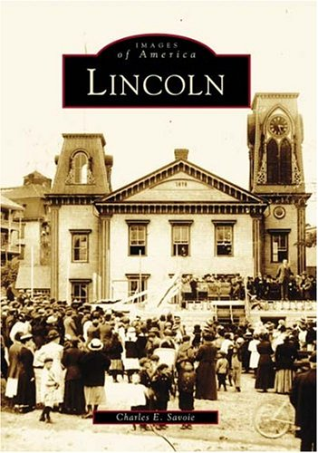 9780738535883: Lincoln (RI) (Images of America)