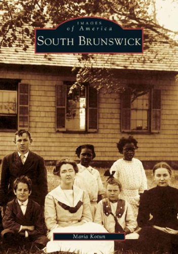 9780738535944: South Brunswick (NJ) (Images of America)