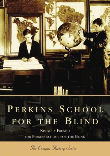 9780738535999: Perkins School for the Blind (MA) (Campus History Series)