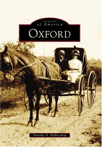 9780738536019: Oxford (CT) (Images of America)