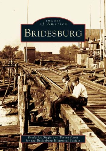 9780738536057: Bridesburg (PA) (Images of America)