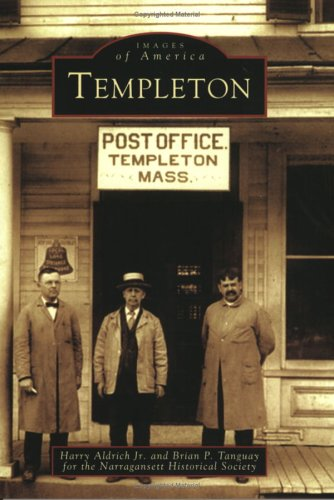 9780738536101: Templeton (MA) (Images of America)