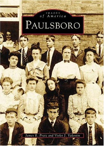 9780738536125: Paulsboro (NJ) (Images of America)