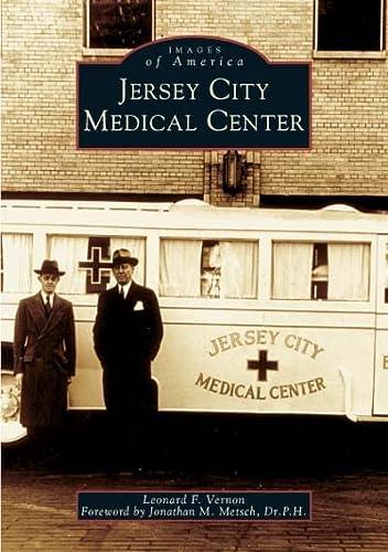 Jersey City Medical Center: Vernon, Leonard F.