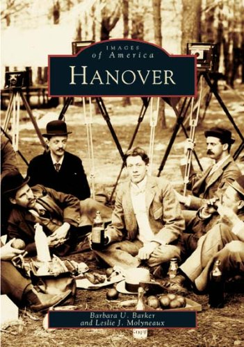 9780738536903: Hanover (MA) (Images of America)