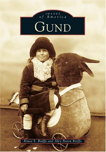 Gund (NJ) (Images of America)