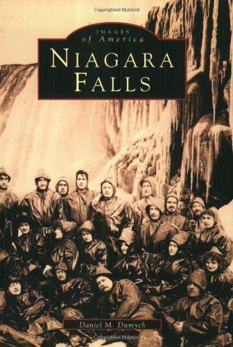 9780738537368: Niagara Falls (Images of America)