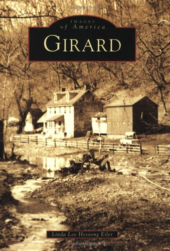 9780738537498: Girard (PA) (Images of America)