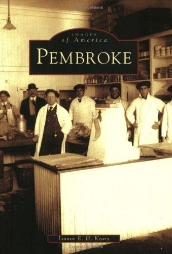 Pembroke (NH) (Images of America): Lianne E.H. Keary