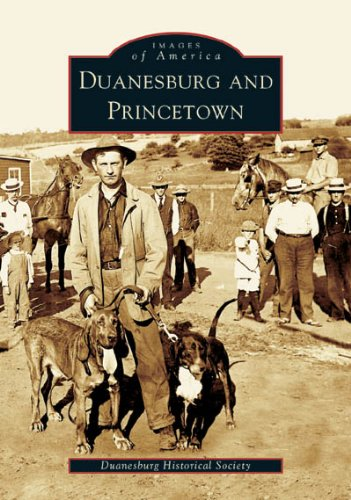 Duanesburg and Princetown (NY) (Images of America): The Duanesburg Historical Society