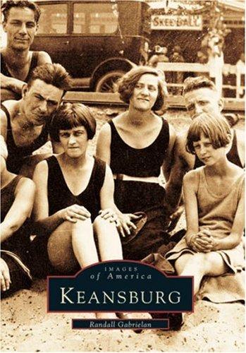 9780738538365: Keansburg (NJ) (Images of America)