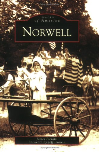 9780738538419: Norwell (MA) (Images of America)
