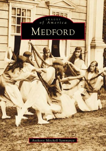 9780738538549: Medford (MA) (Images of America)