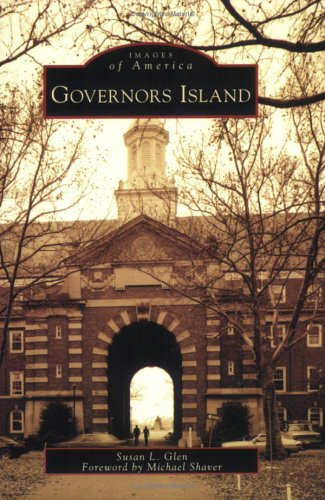 Governors Island (Images of America)