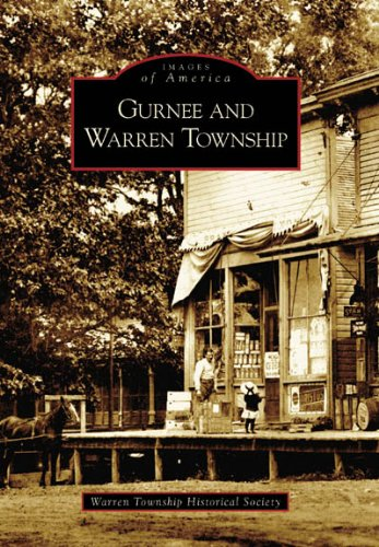 9780738540009: Gurnee and Warren Township (IL) (Images of America)