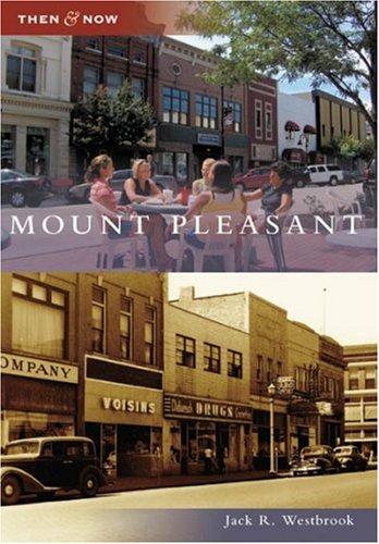 Mount Pleasant: Westbrook, Jack R.