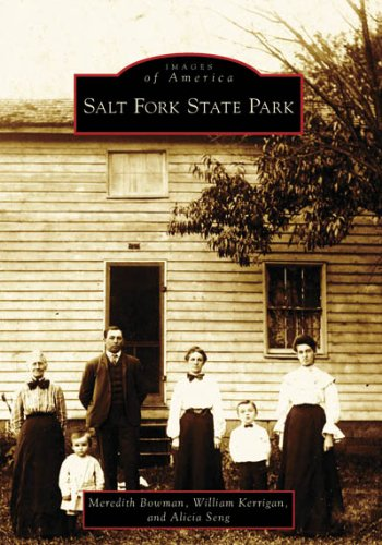 9780738541334: Salt Fork State Park (Images of America: Ohio)