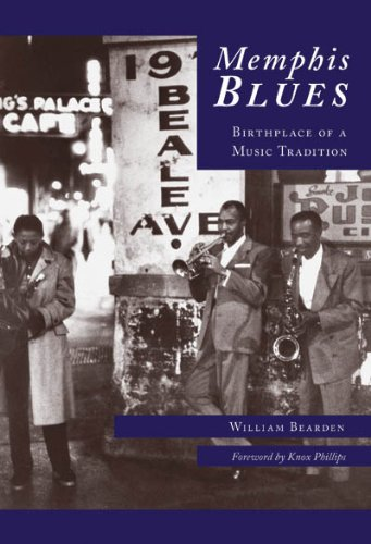 9780738542379: Memphis Blues: Birthplace Of A Music Tradition