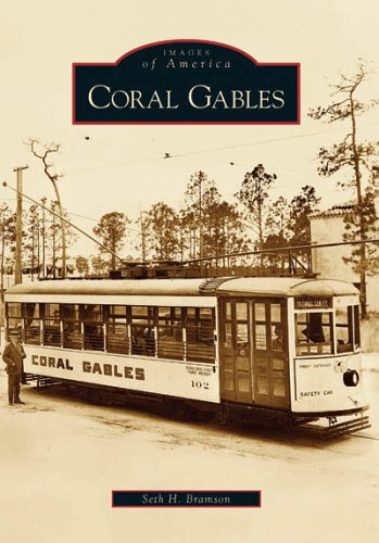 9780738543055: Coral Gables (FL) (Images of America)
