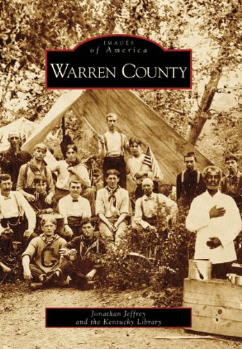 9780738543321: Warren County (KY) (Images of America)