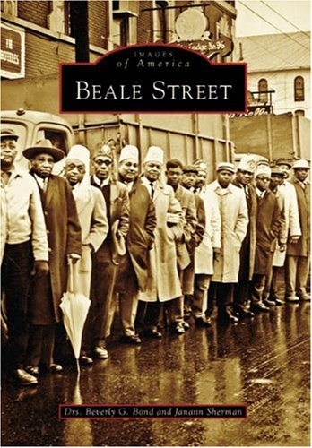 Beale Street (Images of America)
